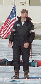 Ray Bethell