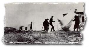 Marconi-flight