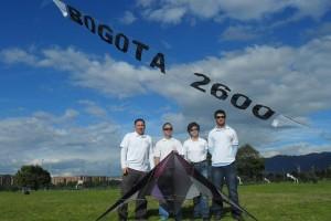 Bogota 2600