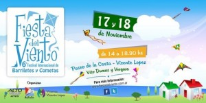 Banner Wind Party 2012