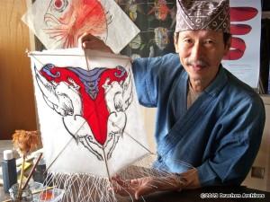 Nobuhiko Yoshizumi (2010)