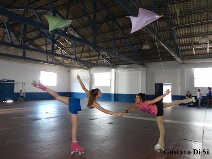 4 Paloma Pares Borelli Glider 2013