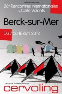 2012 WSKC poster